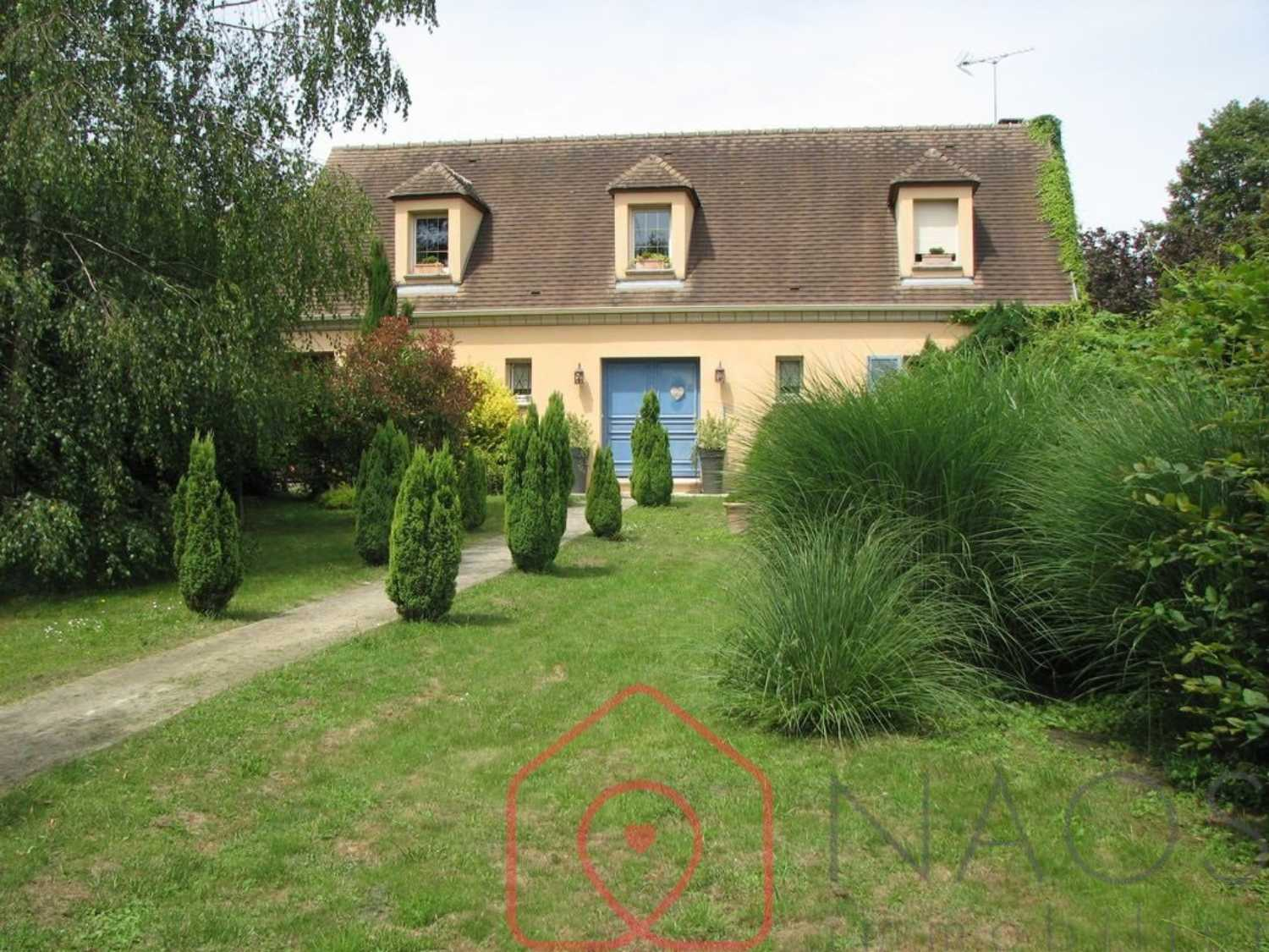 Senlisse Yvelines house picture 4249928