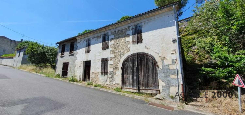 Archiac Charente-Maritime huis foto 4255513