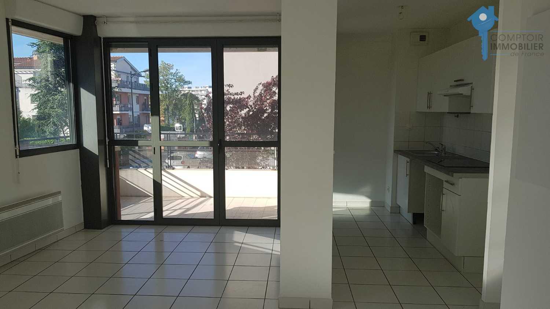 Toulouse 31300 Haute-Garonne appartement foto 4258116