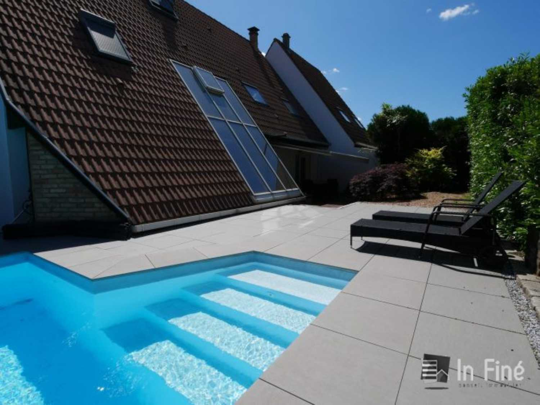 Souffelweyersheim Bas-Rhin Haus Bild 4253333