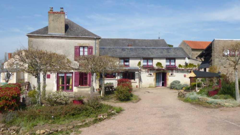 Vézelay Yonne maison photo 4237507