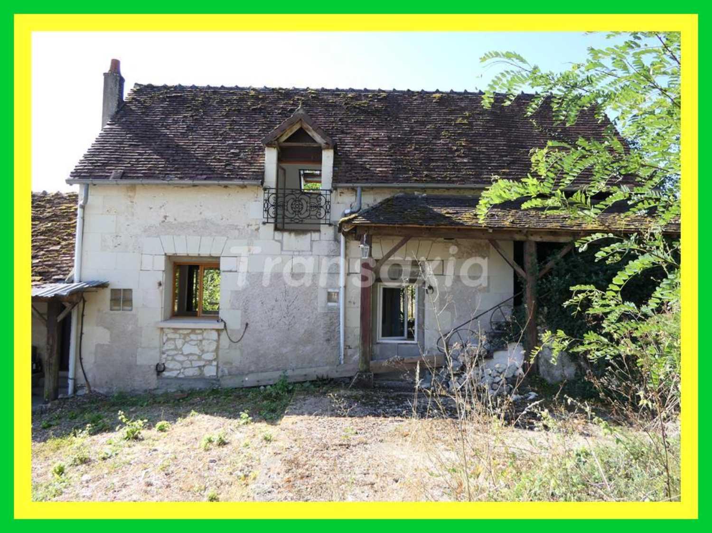 La Roche-Posay Vienne Haus Bild 4256655