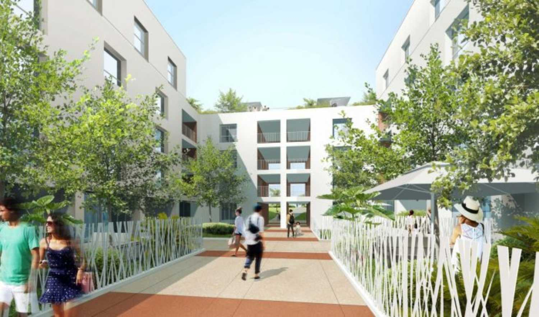 Miramas Bouches-du-Rhône Apartment Bild 4254145