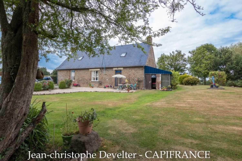Domfront Orne huis foto 4205739