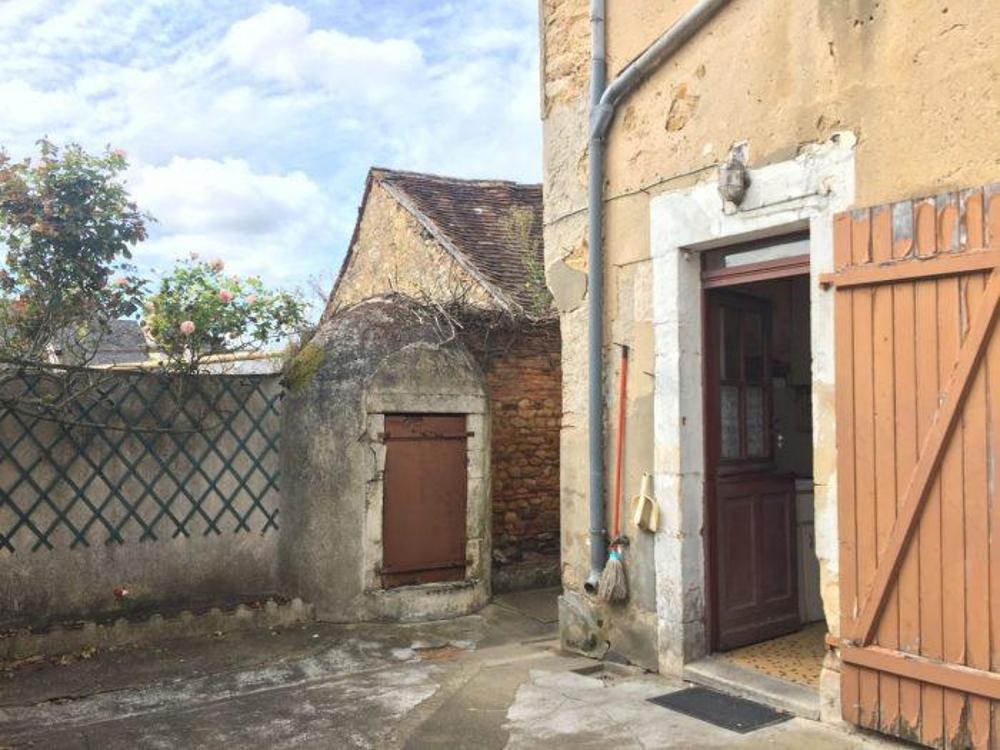 Durtal Maine-et-Loire huis foto 4256745
