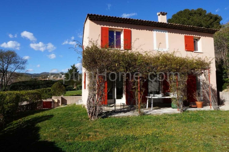 Plan-de-Cuques Bouches-du-Rhône villa foto 4255744