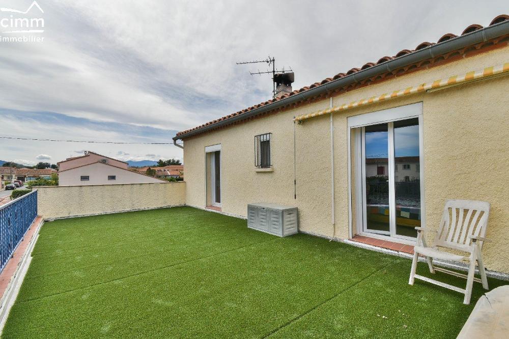Bages Pyrénées-Orientales Haus Bild 4249459