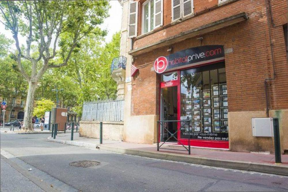 Toulouse Haute-Garonne bedrijfsruimte/ kantoor foto 4257052