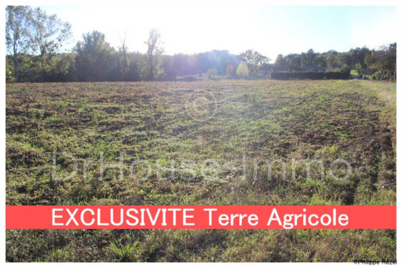 Thouars-sur-Garonne Lot-et-Garonne terrain picture 4248398