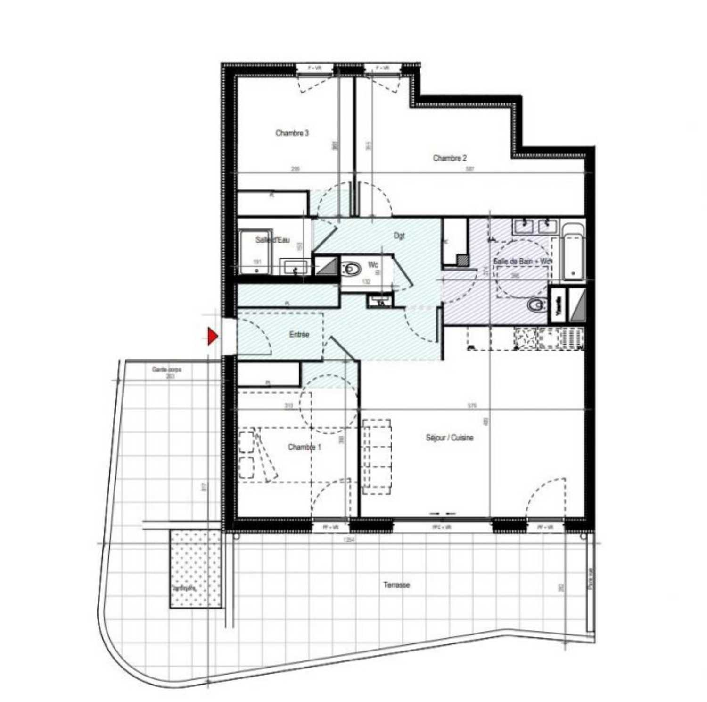 Roanne Loire apartment picture 4254771