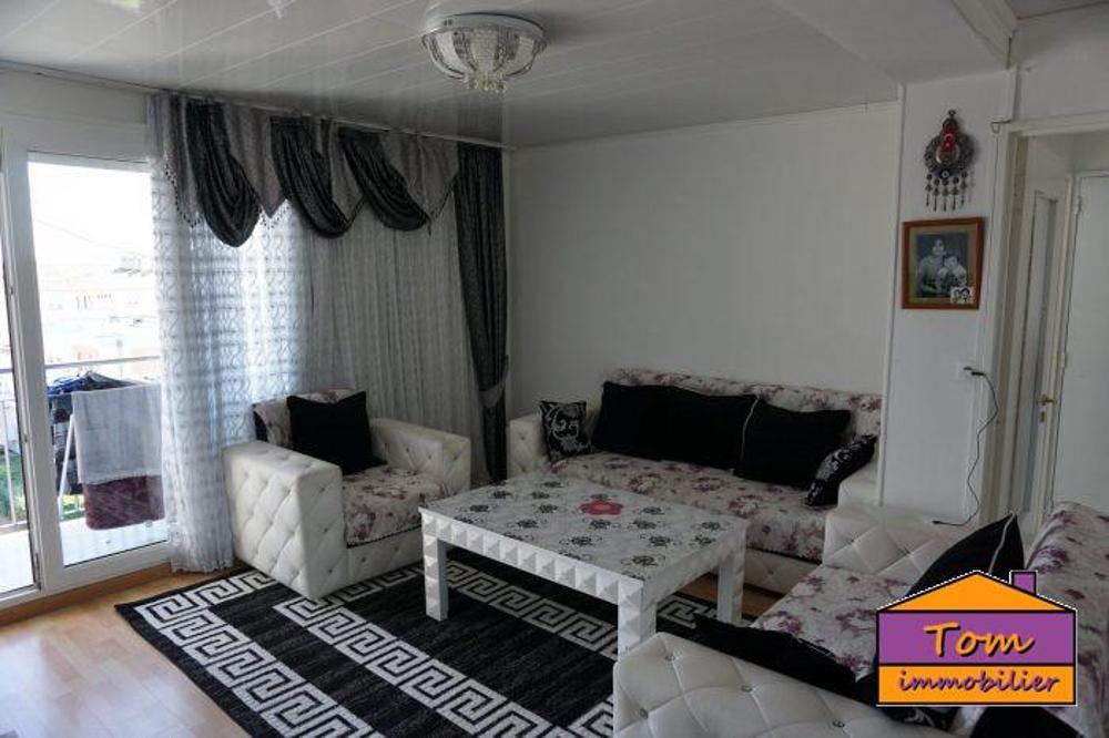 Sélestat Bas-Rhin Apartment Bild 4249527