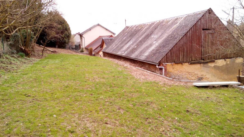 Saint-Calais Sarthe maison photo 4248447