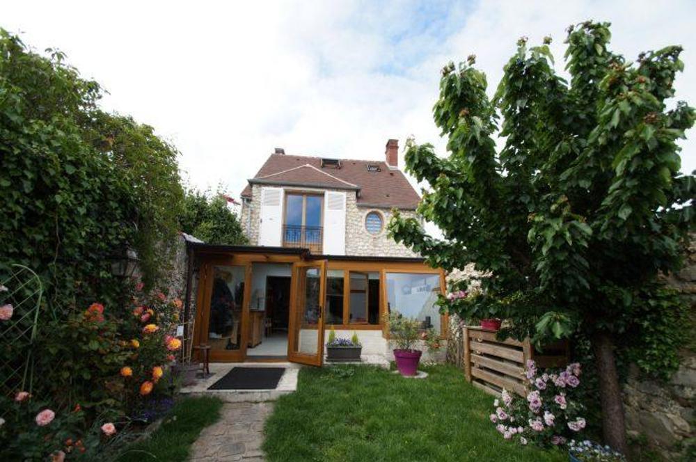 Saint-Arnoult-en-Yvelines Yvelines Haus Bild 4257804