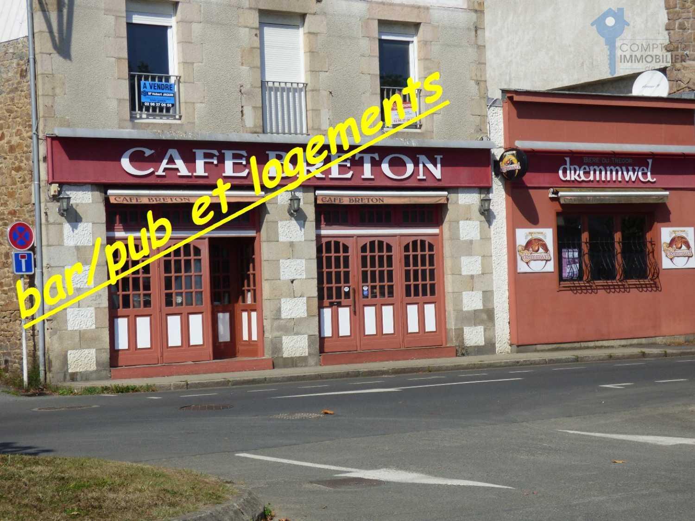 Perros-Guirec Côtes-d'Armor huis foto 4258122