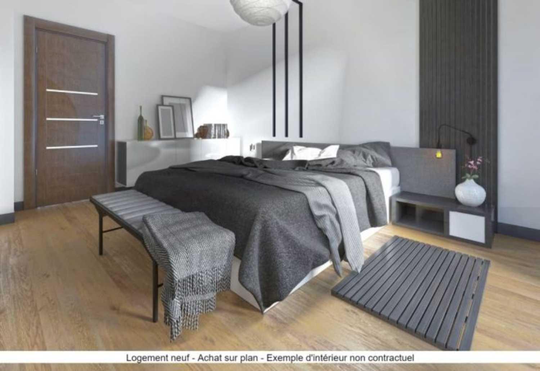 La Ravoire Savoie appartement foto 4254485