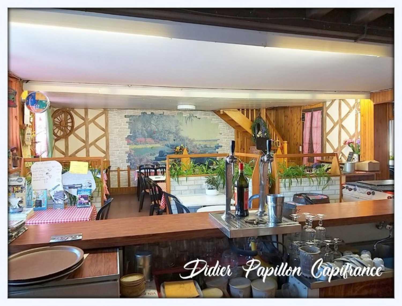 Brou Eure-et-Loir restaurant foto 4266767