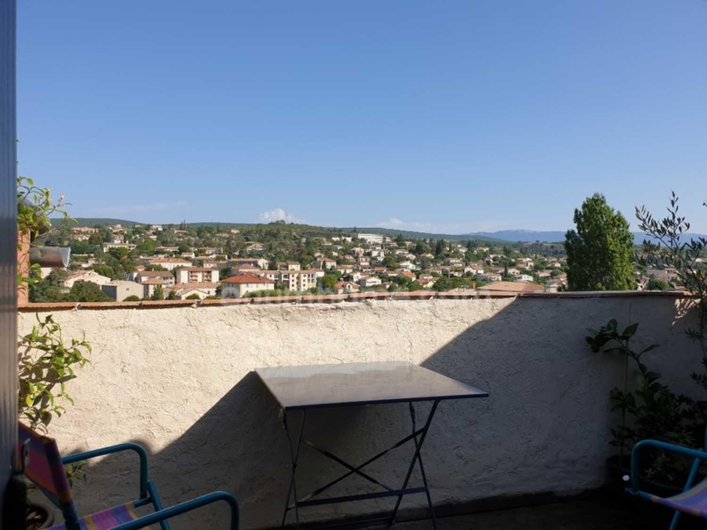 Forcalquier Alpes-de-Haute-Provence huis foto 4247425