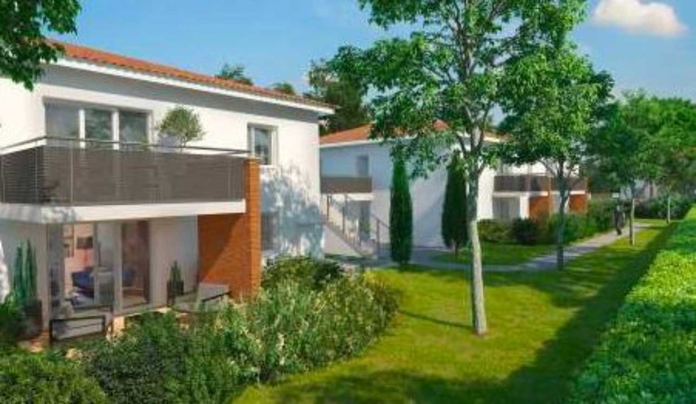 Toulouse-Saint-Simon Haute-Garonne Apartment Bild 4254309