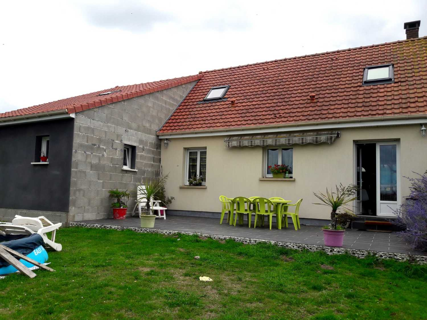 Ault Somme huis foto 4256621