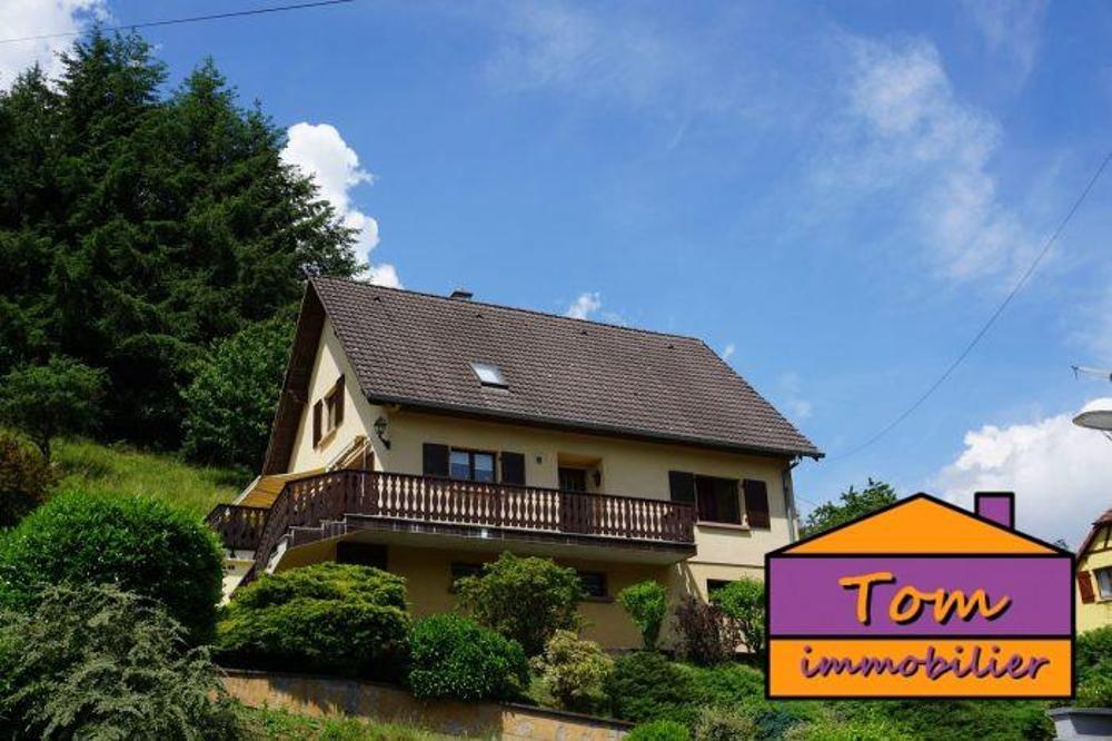 Fréland Haut-Rhin huis foto 4257973