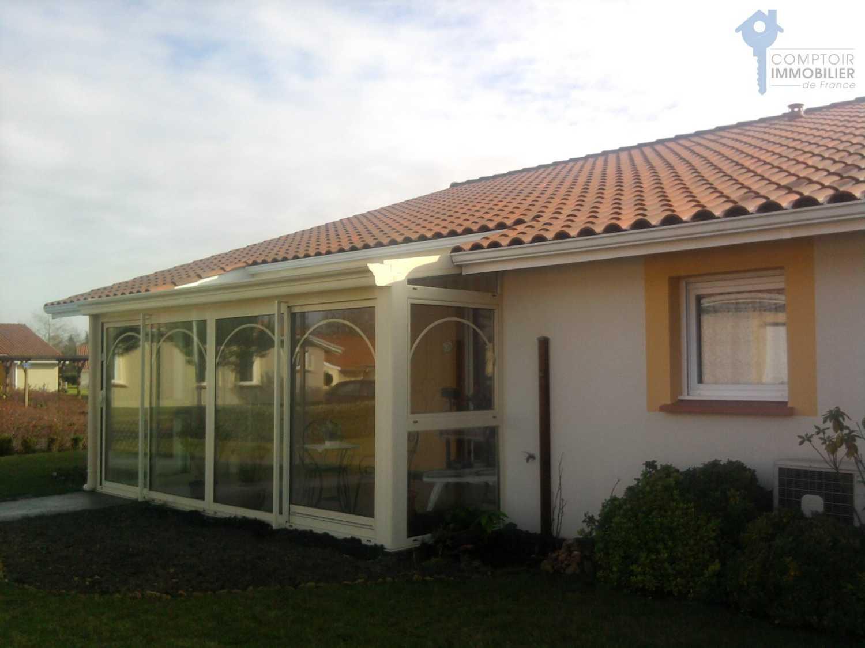 Hinx Landes Haus Bild 4249766