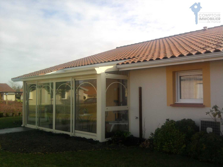 Hinx Landes house picture 4249766
