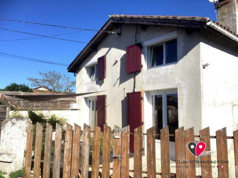 Rivières Charente huis foto 4254951