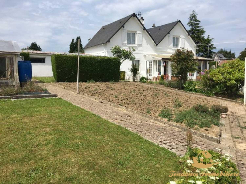 Goderville Seine-Maritime huis foto 4265935