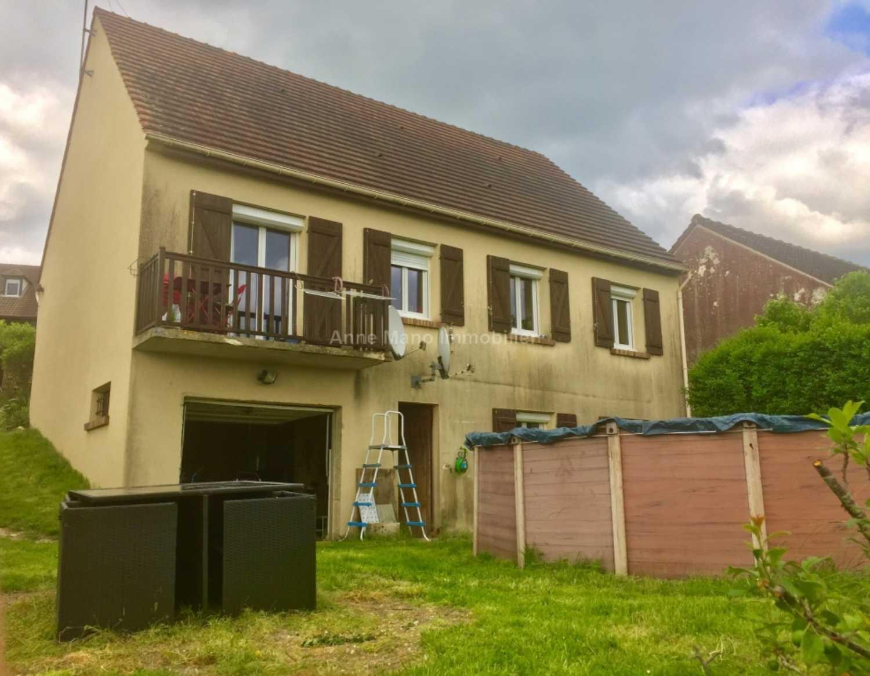 La Ferté-sous-Jouarre Seine-et-Marne huis foto 4256065