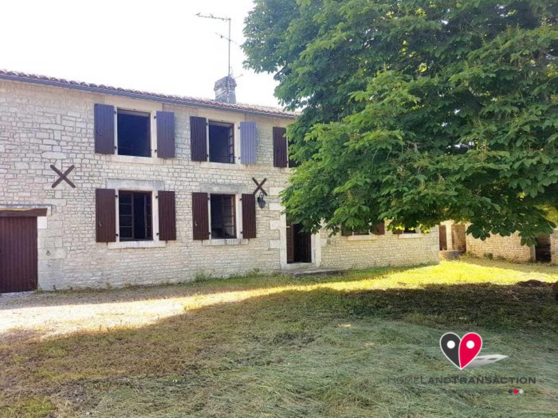 Jauldes Charente huis foto 4254950
