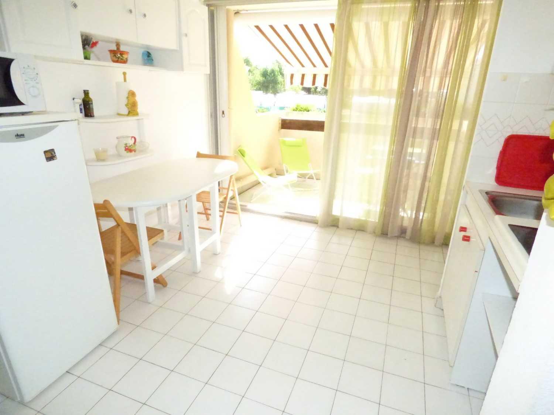 Marseillan Hérault appartement foto 4256175