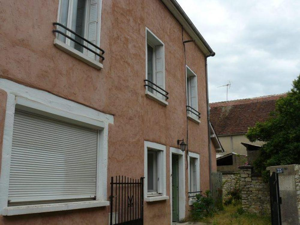 Dun-sur-Auron Cher Haus Bild 4256501