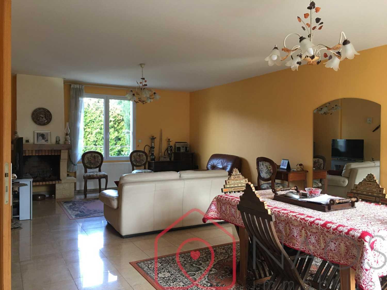Villemomble Seine-Saint-Denis Haus Bild 4238509