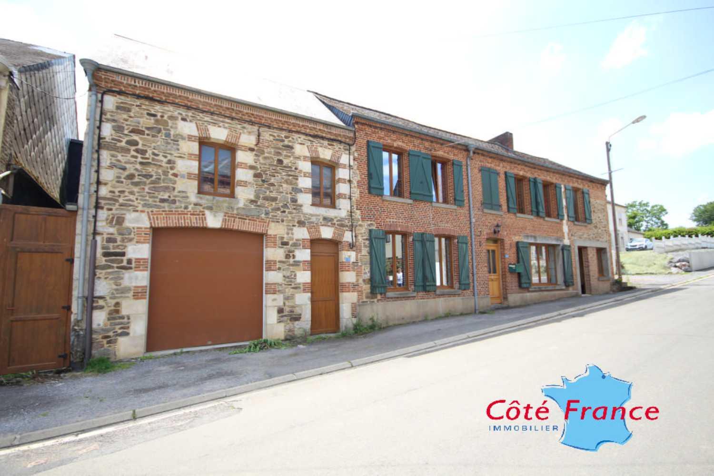 Signy-le-Petit Ardennes huis foto 4247678