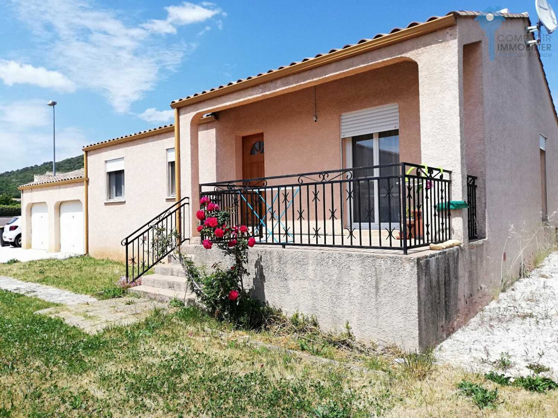 à vendre maison Ganges Languedoc-Roussillon 1