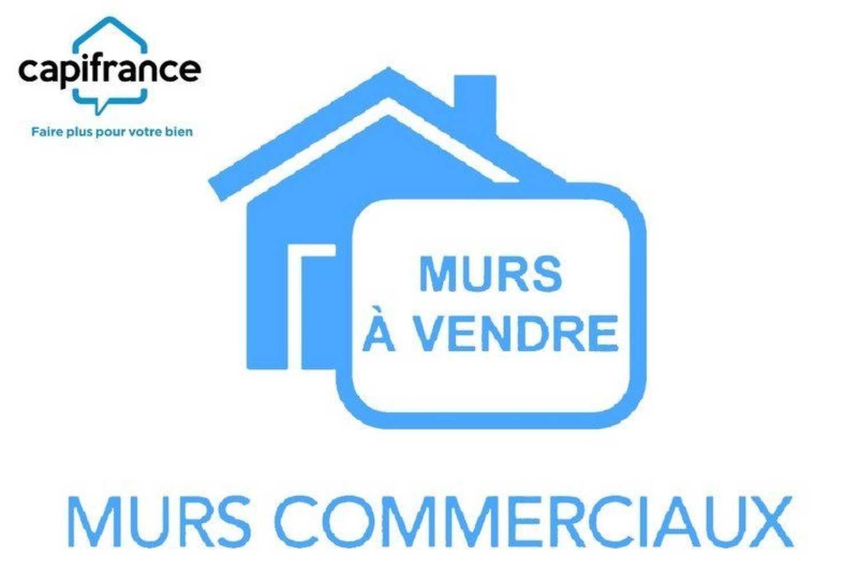Pontivy Morbihan commercial picture 4248803