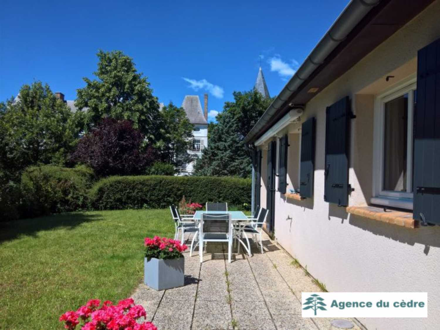 Bailly Yvelines huis foto 4264567
