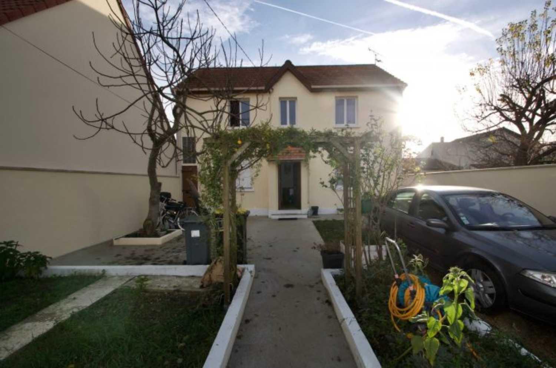 Le Blanc-Mesnil Seine-Saint-Denis Haus Bild 4250299