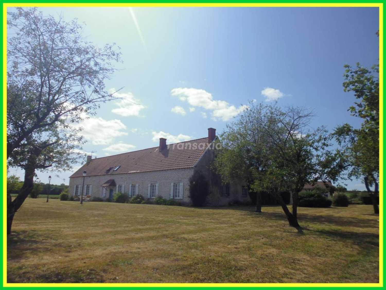 Lurcy-Lévis Allier huis foto 4248177