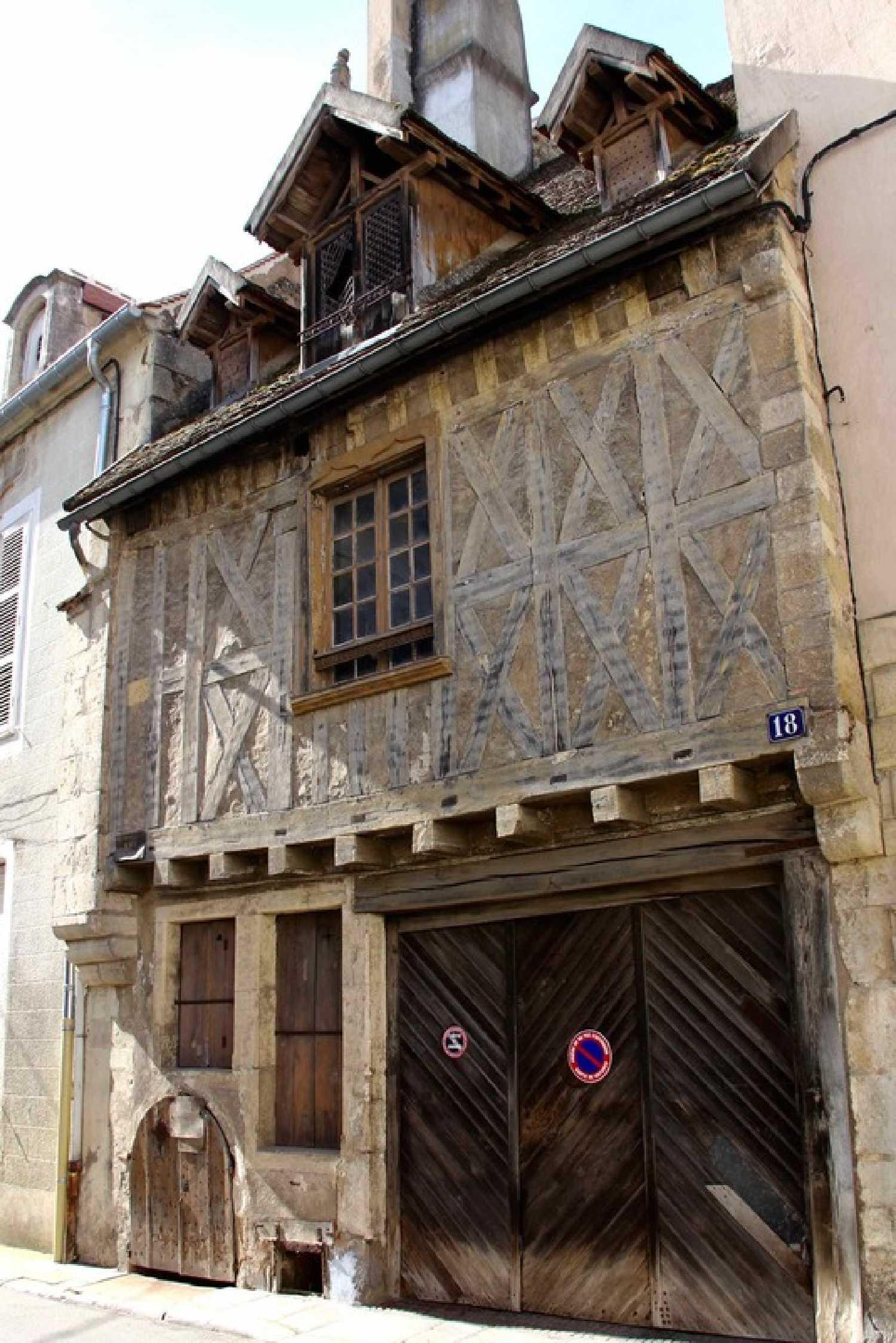 Avallon Yonne maison photo 4204089