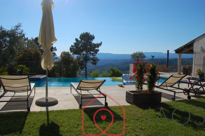 Montauroux Var Haus Bild 4249998