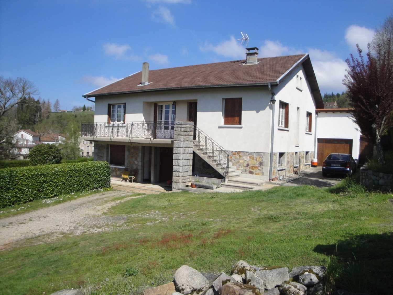 Vertolaye Puy-de-Dôme house picture 4249644