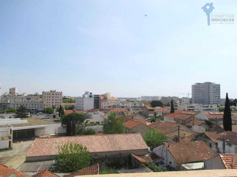 Nîmes Gard Apartment Bild 4249802
