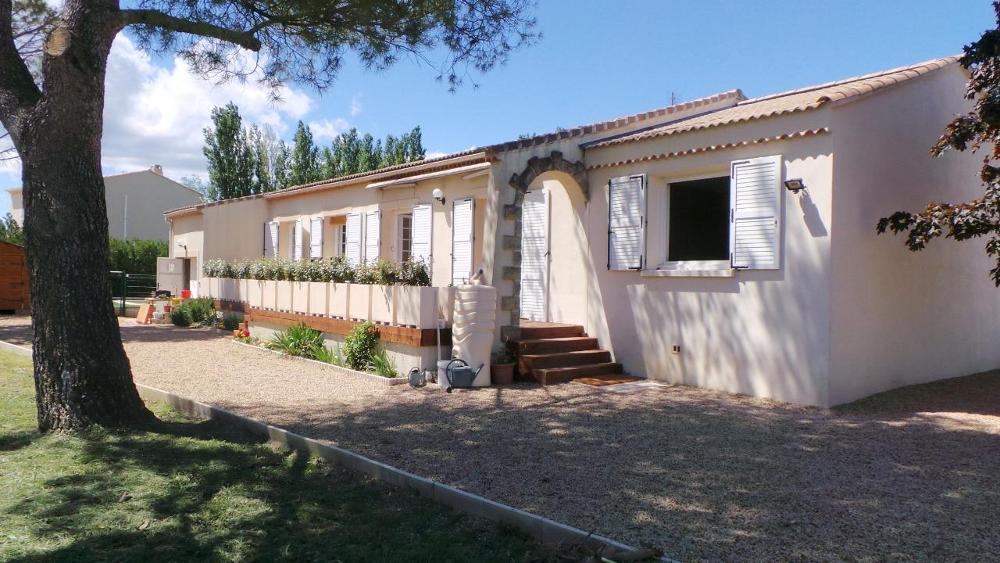 Saint-Geniès-de-Comolas Gard Villa Bild 4250031