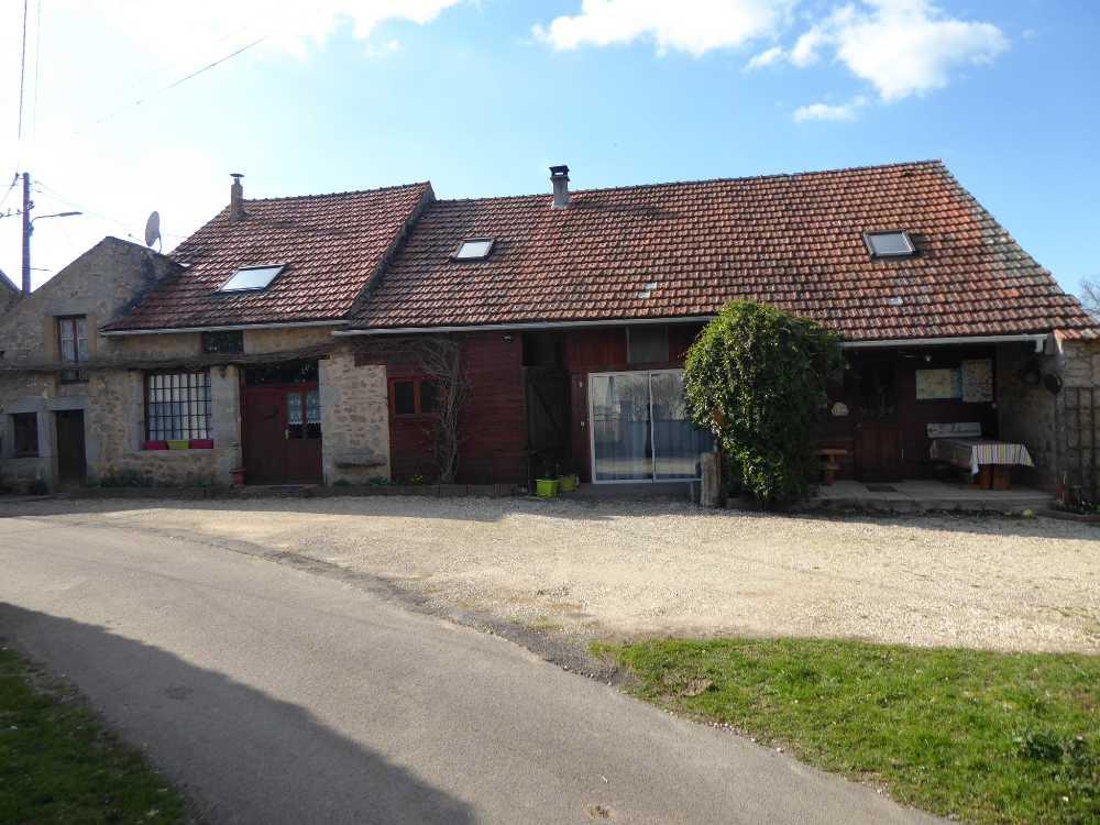 Lormes Nièvre maison photo 4237497