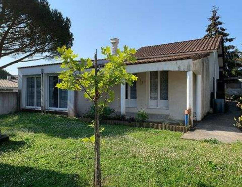 Vaux-sur-Mer Charente-Maritime appartement foto 4247019