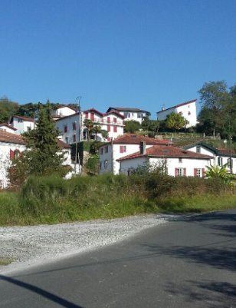 Cambo-les-Bains Pyrénées-Atlantiques house picture 4247907