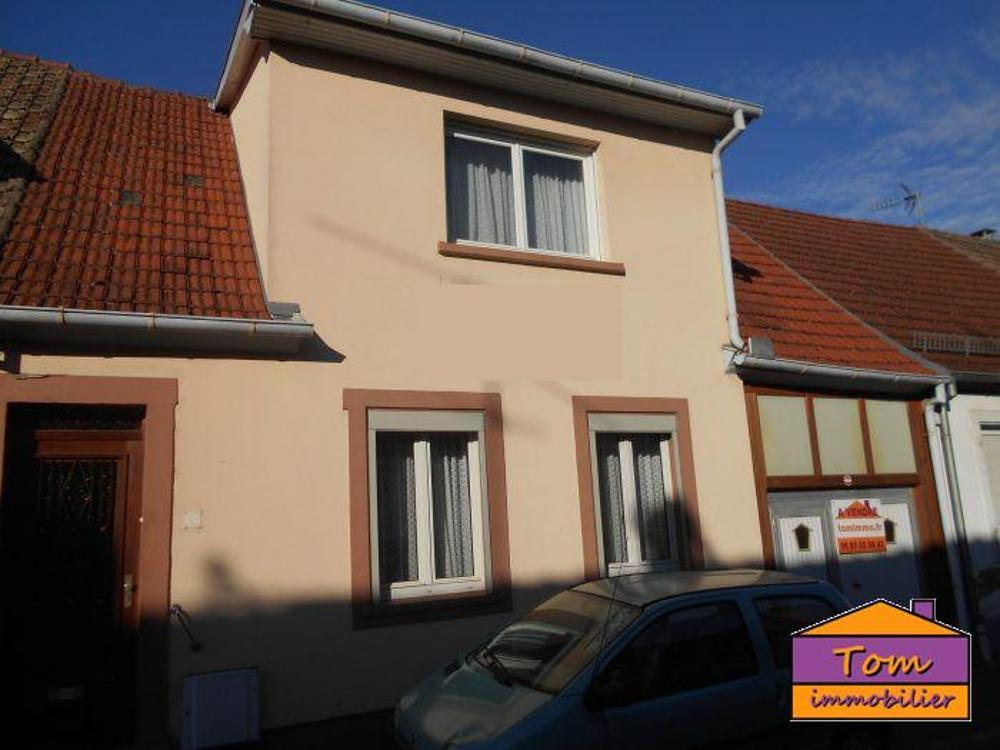 Bischwiller Bas-Rhin huis foto 4249552