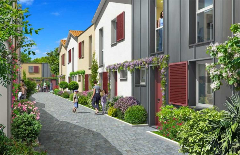 Toulouse-Saint-Simon Haute-Garonne Haus Bild 4254390
