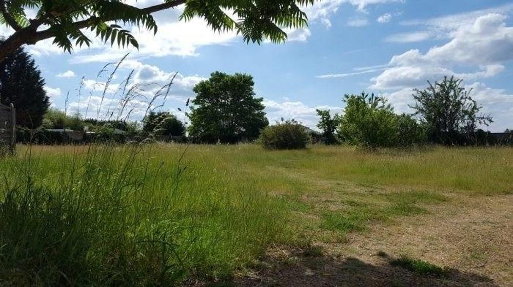 Durtal Maine-et-Loire terrain picture 4248290